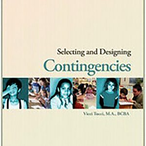 designing contingencies